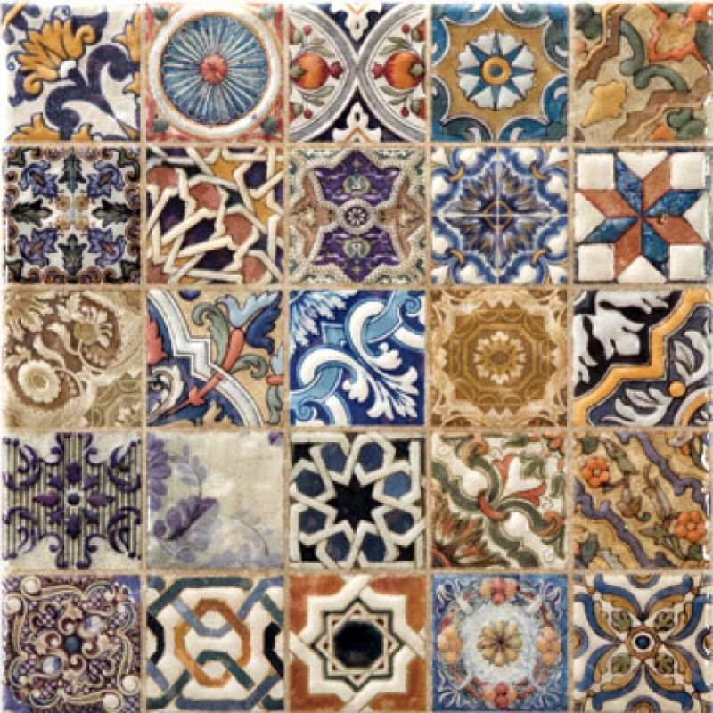 Lifestyles ceramic tile